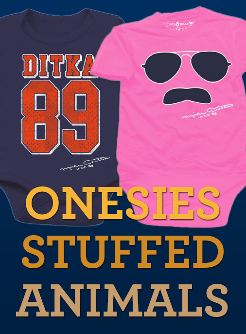 0b9f87c5 Ditka Kids | Ditka Goods – Football Gear Inspired by Da Coach