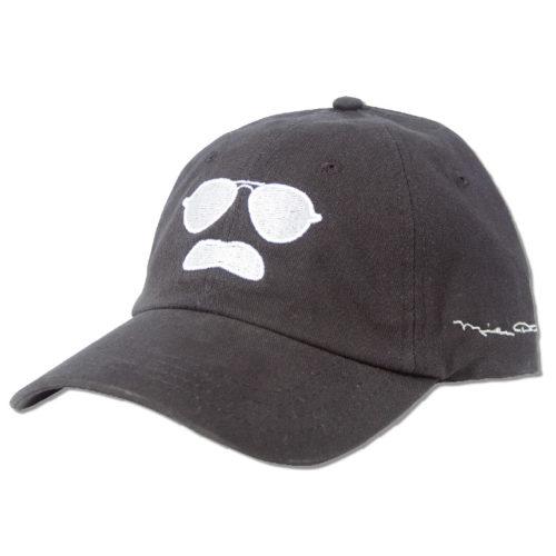 BaseballCap-Black