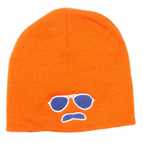 Beanie-OrangeBlue